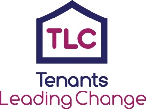 Tenants Leading Change logo