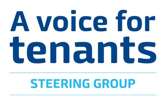 a voice for tenants
